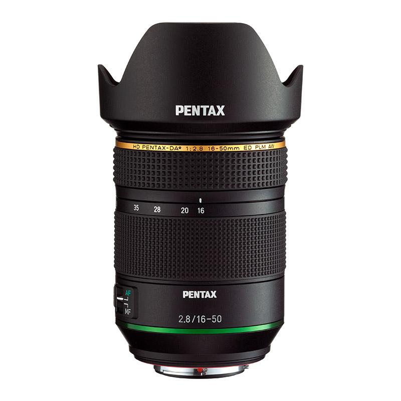 PENTAX HD DA*16-50mmF2.8 ED PLM AW 標準變焦★鏡頭(公司貨)