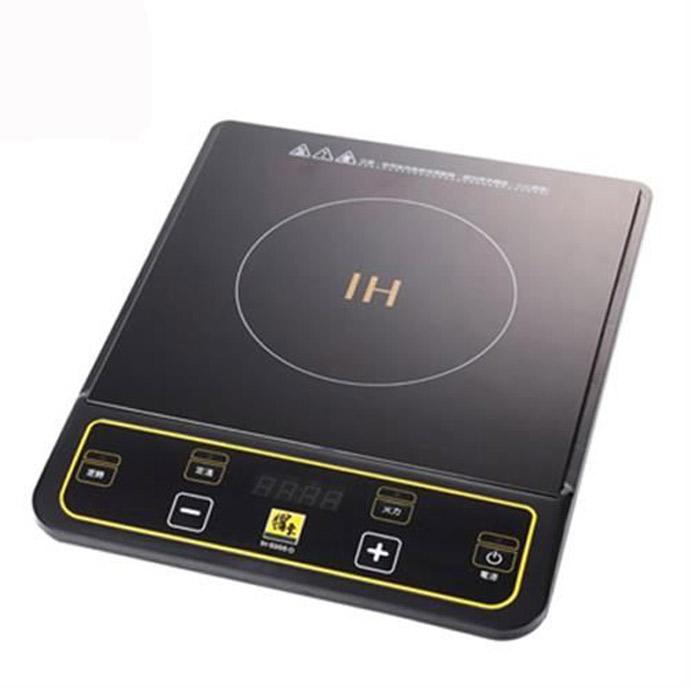 鍋寶微電腦電磁爐 IH-8966-D