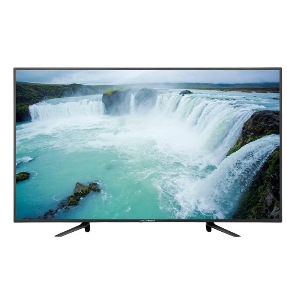 含標準安裝【台灣三洋SANLUX】58吋LED背光液晶顯示器(無視訊盒) SMT-58MA1