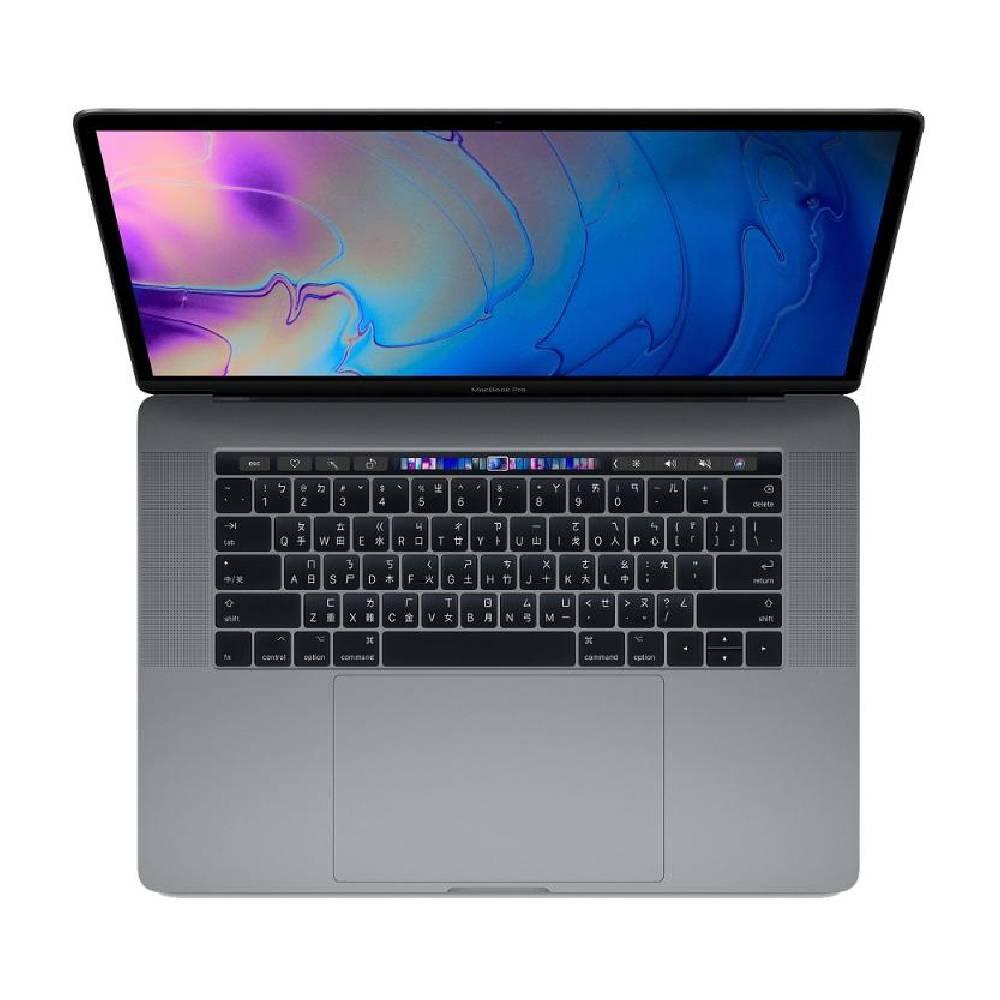 【新機上市】APPLE MacBook Pro(TB) i7 256G 15吋 太空灰_MV902TA/A