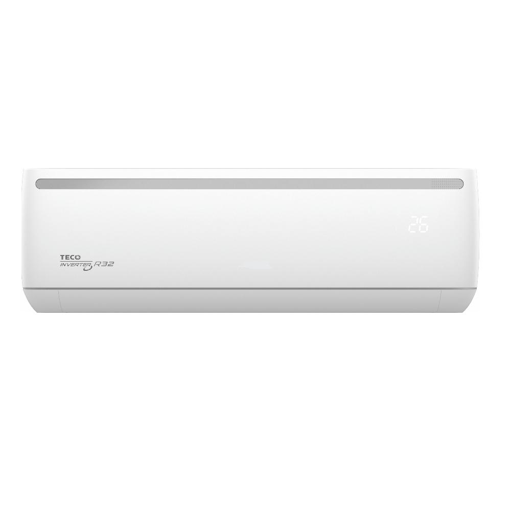 (含標準安裝)東元變頻ZR系列分離式冷氣8坪MS50IC-ZRS/MA50IC-ZRS