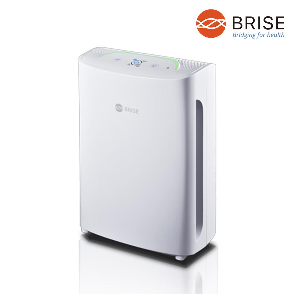 (買就送快煮壺)BRISE C200 全球第一台人工智慧醫療級空氣清淨機(原廠公司貨)單機版
