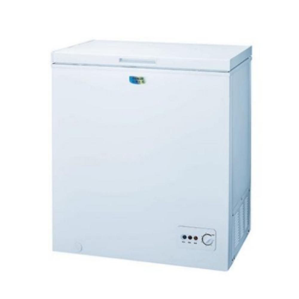 【SANLUX 台灣三洋】145公升冷凍櫃 SCF-145M