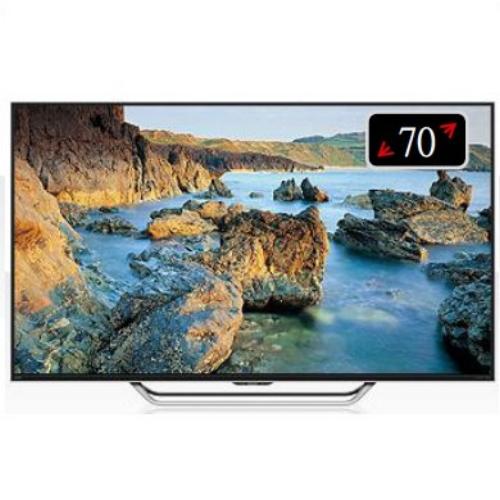 ★含標準安裝【SHARP 夏普】 70吋 4K UHD Android TV 聯網電視 4T-C70AM1T