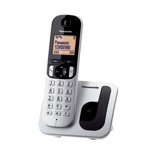 Panasonic 國際牌 KX-TGC210TW DECT數位無線電話