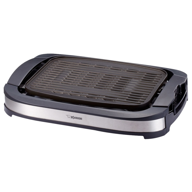 【象印】室內電燒烤盤 EB-DLF10