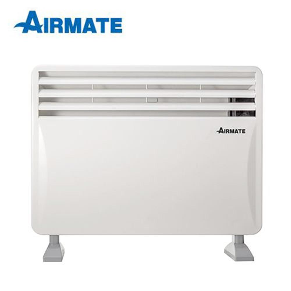 艾美特AIRMATE 房間.浴室兩用防潑水對流式電暖器 HC51337G