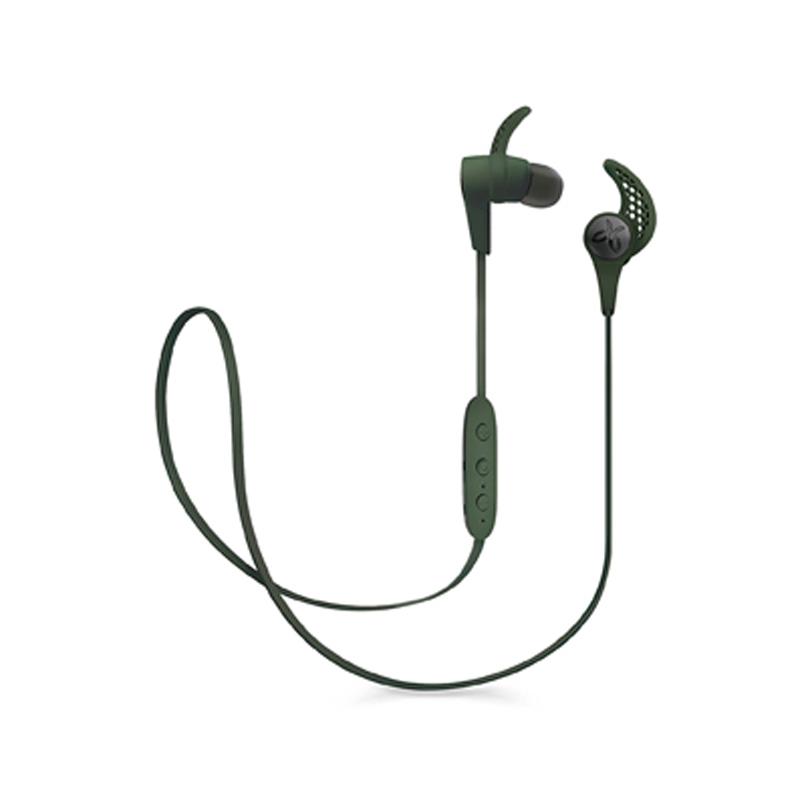 JAYBIRD 運動耳機 藍芽 無線耳機  防水 防汗 X3-SPORT  綠