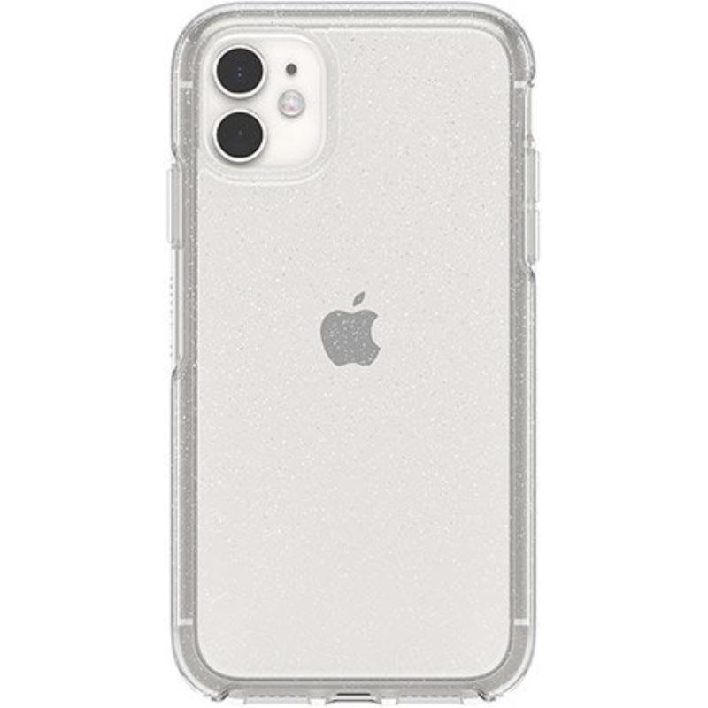 OtterBox 炫彩幾何透明保護殼iPhone 11 6.1 透明點點