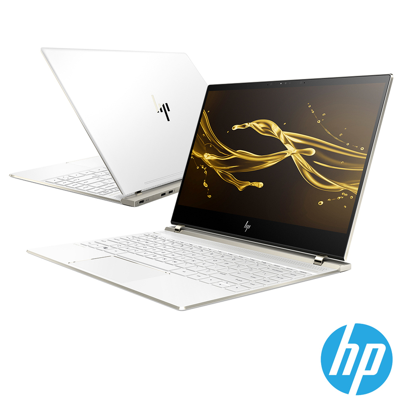 HP Spectre Laptop 13-af121TU TW(i5-8265U/8G/512G SSD/Win10)