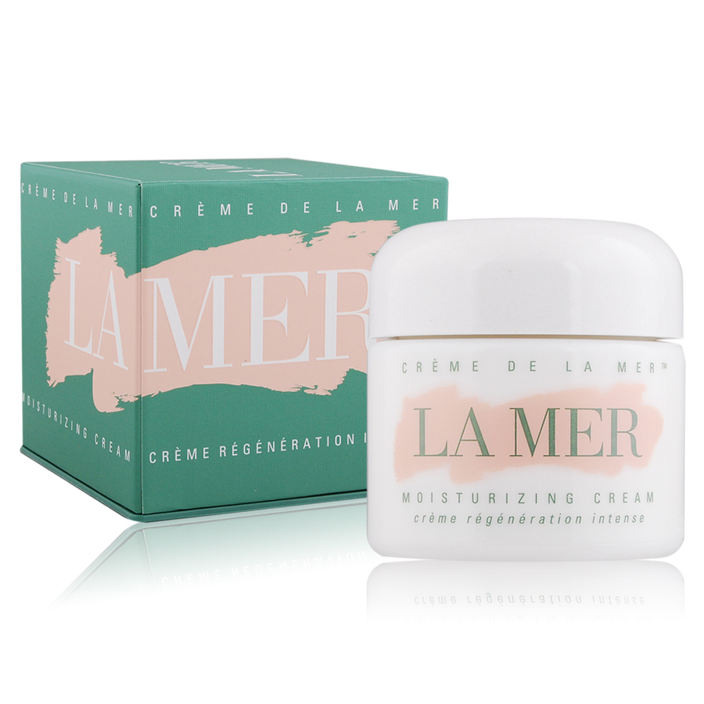 LA MER 海洋拉娜 乳霜(60ml)-國際航空版