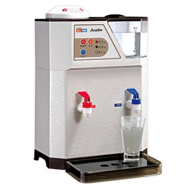 【東龍】低水位自動補水溫熱開飲機 TE-333C