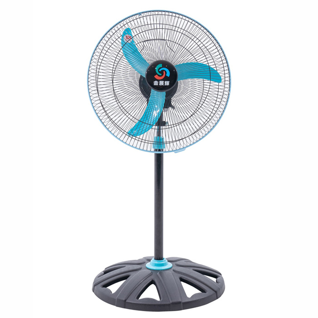【金展輝】18吋超廣角循環涼風扇 AB-1806