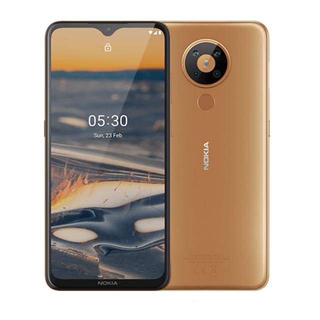 NOKIA5.3 6G/64G 6.55吋智慧型手機_金
