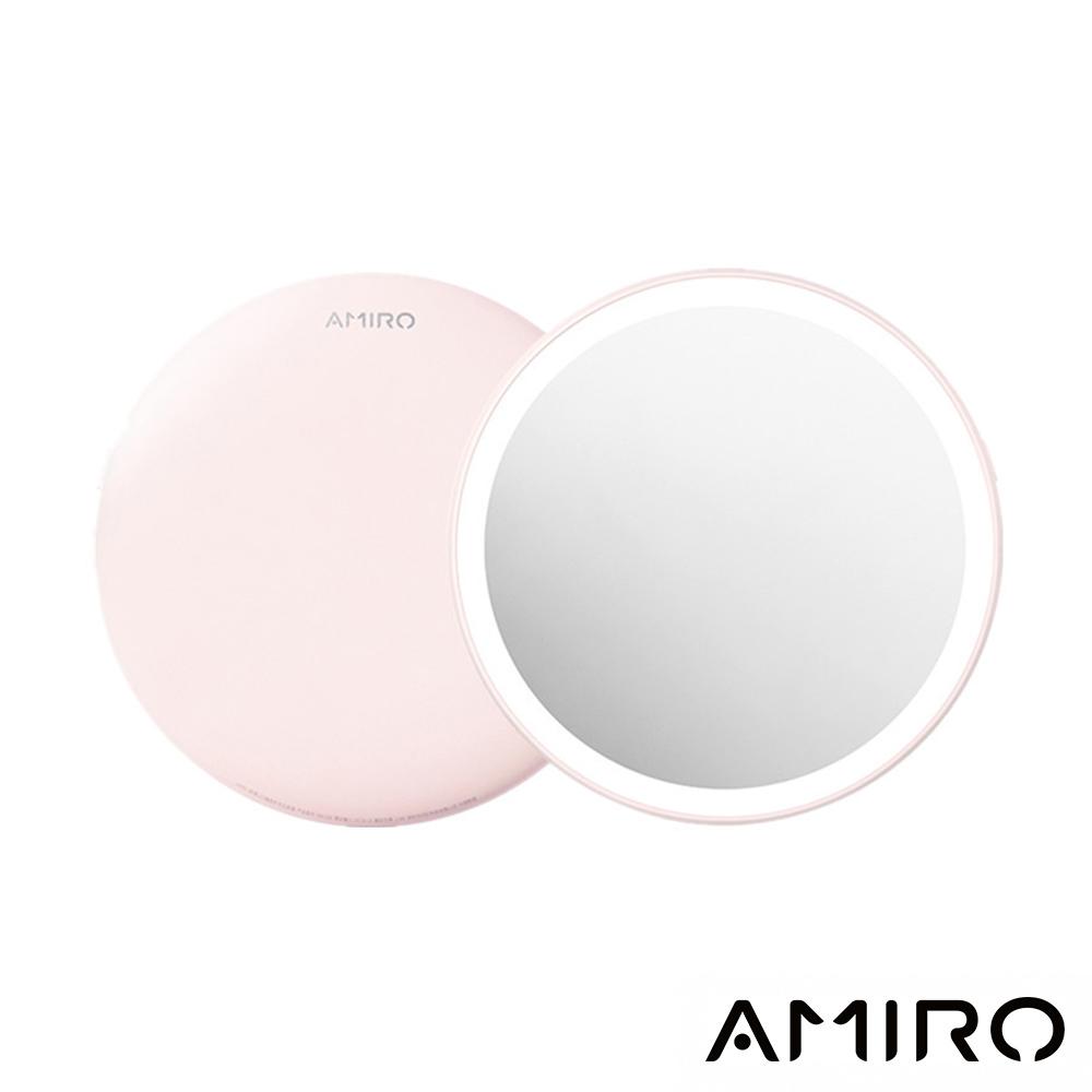 AMIRO Free 隨身日光鏡-櫻花粉