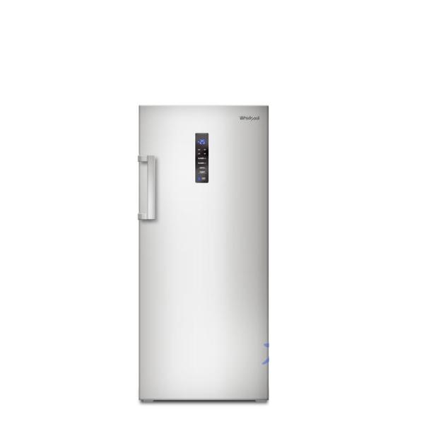 惠而浦210公升直立式冰櫃冷凍櫃WIFS08G