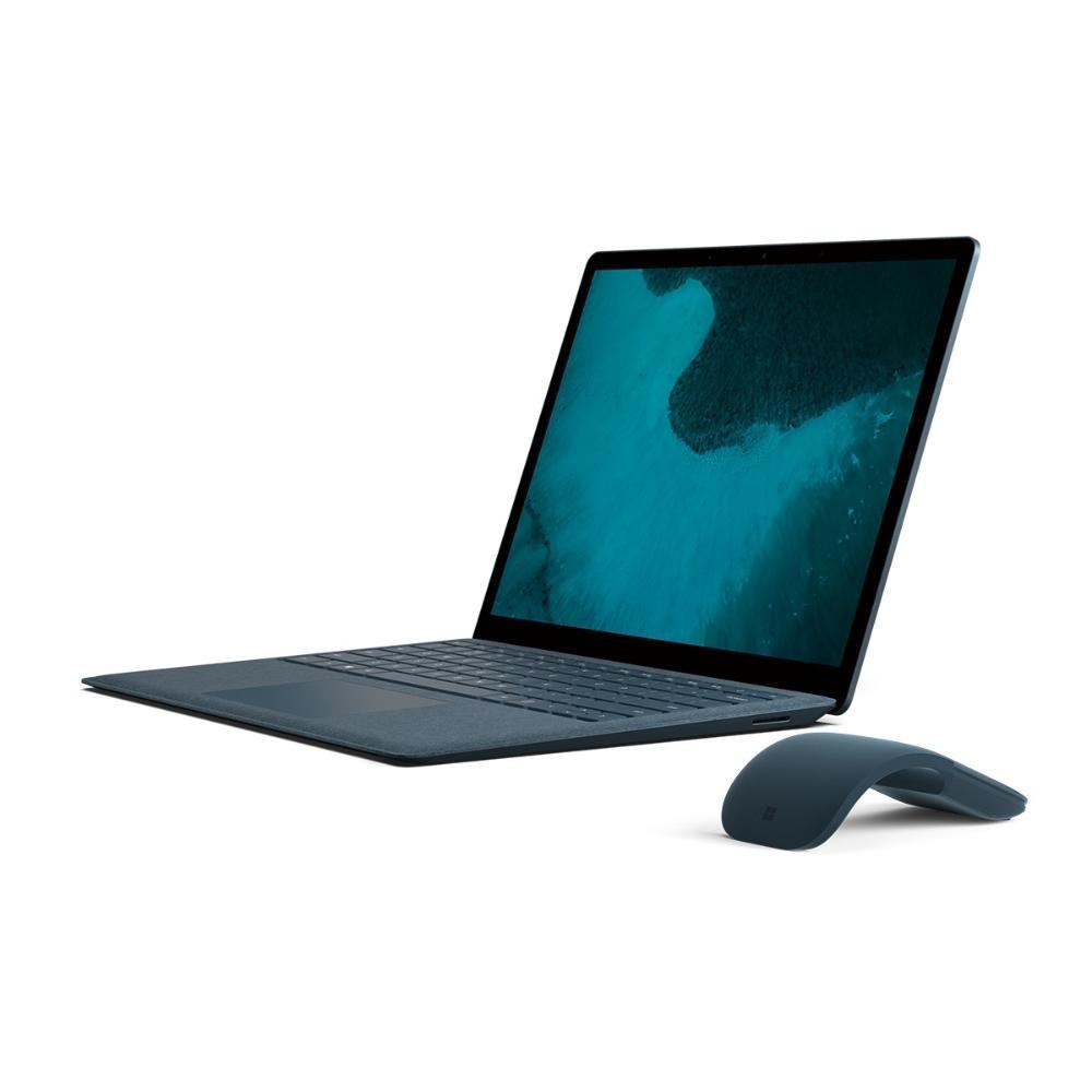 Microsoft Surface Laptop 2 i7 8G 256G 13.5吋鈷藍色 LQQ-00050(不含滑鼠)