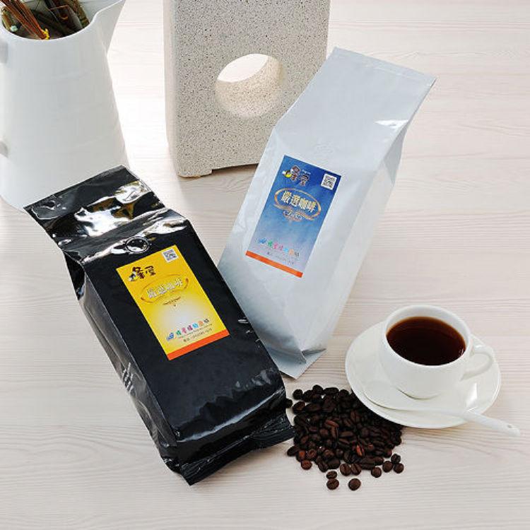 《蜂屋》哥倫比亞咖啡豆(一磅),酸甜味強,油脂香味濃