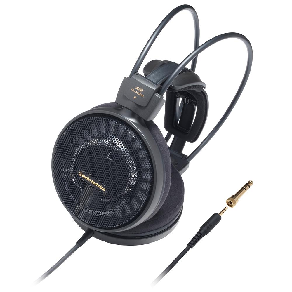鐵三角 ATH-AD900X 開放式 頭戴耳機