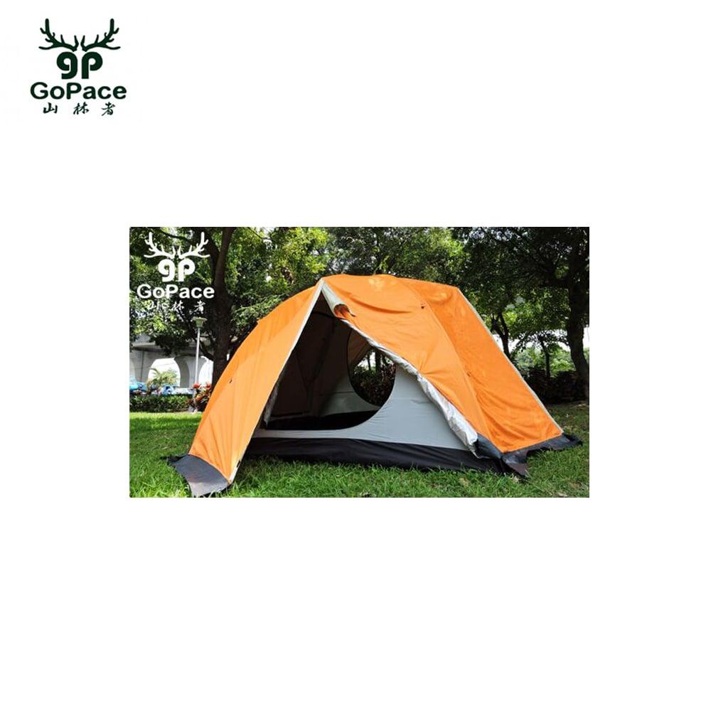 山林者 露營達人 歡樂家庭帳篷 GP-17656