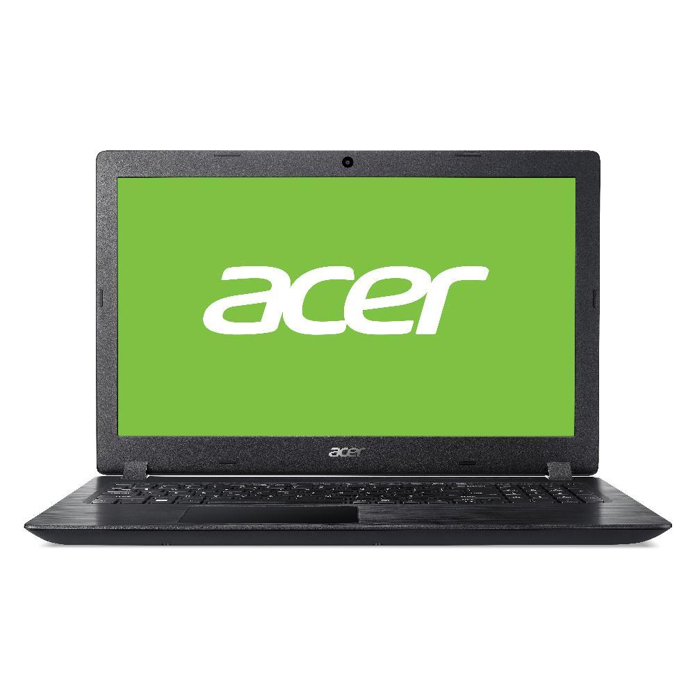 【混碟款】ACER A315-32 (N5000) 4G 128G+500G 黑 15.6吋HD_A315-32-P4EF