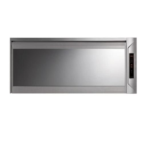 (全省原廠安裝)莊頭北 80公分臭氧殺菌筷架懸掛式烘碗機鏡面玻璃 TD-3206G-80CM