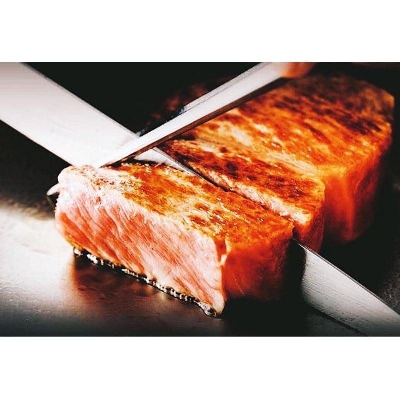 【漢克肉舖】日本宮崎A5和牛兩片裝組合(共約500公克)