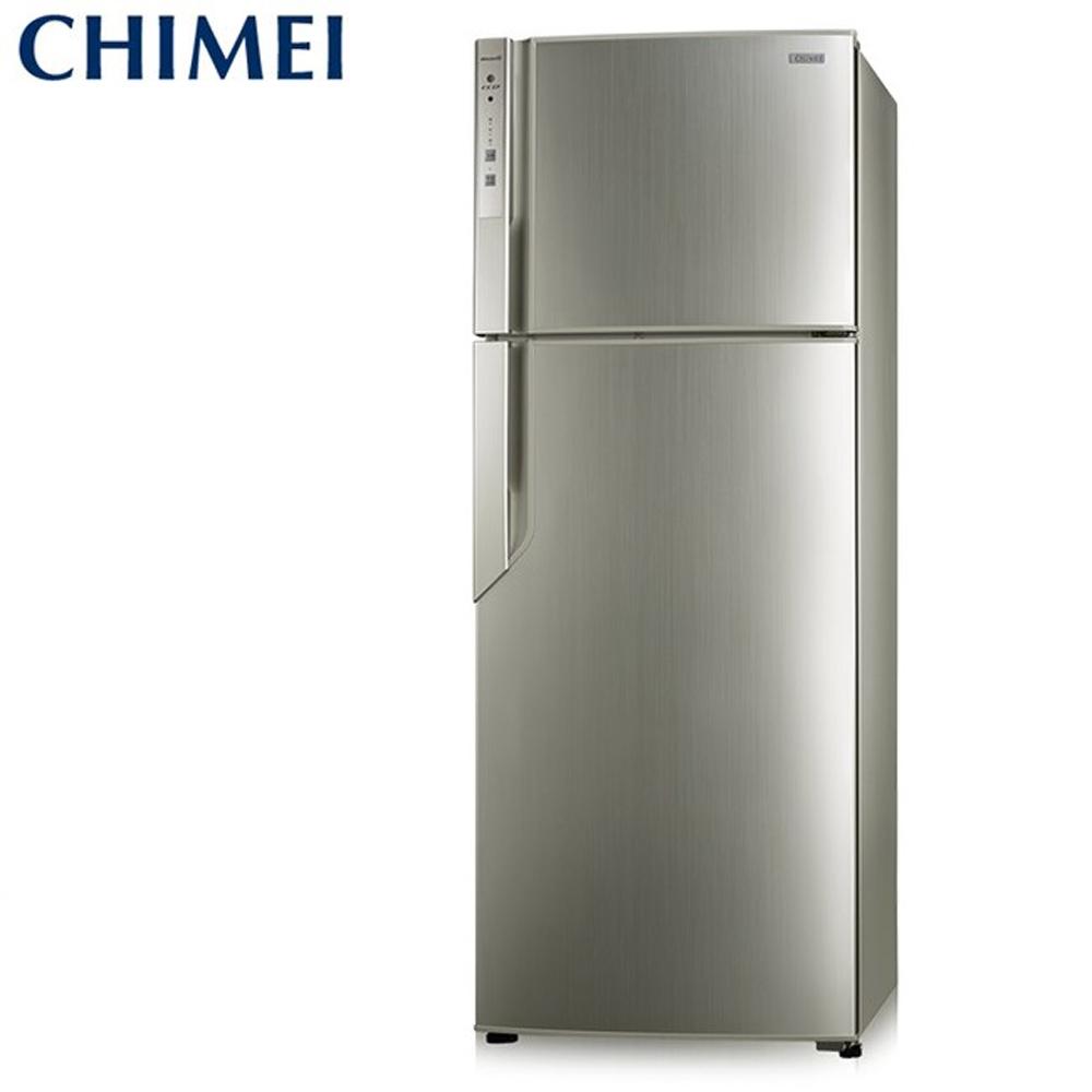 【CHIMEI奇美】485公升一級變頻雙門冰箱(UR-P485BV) 送基本安裝
