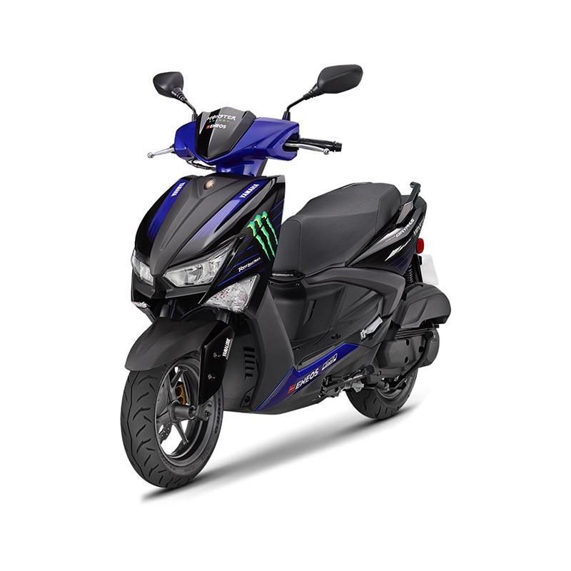 YAMAHA 山葉機車 新勁戰125-7期雙碟-MOTO GP ABS特仕版 -2021年新車