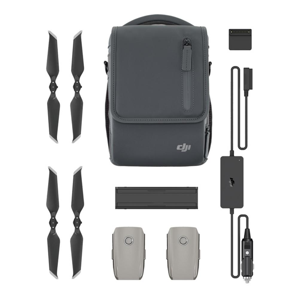 DJI|MAVIC 2 全能配件包 (聯強公司貨) +贈鋰電池防爆袋