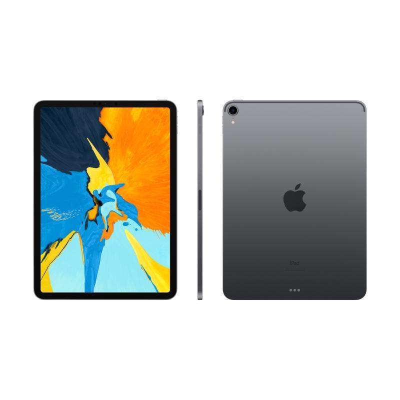 iPad Pro 11.0 WiFi 64GB