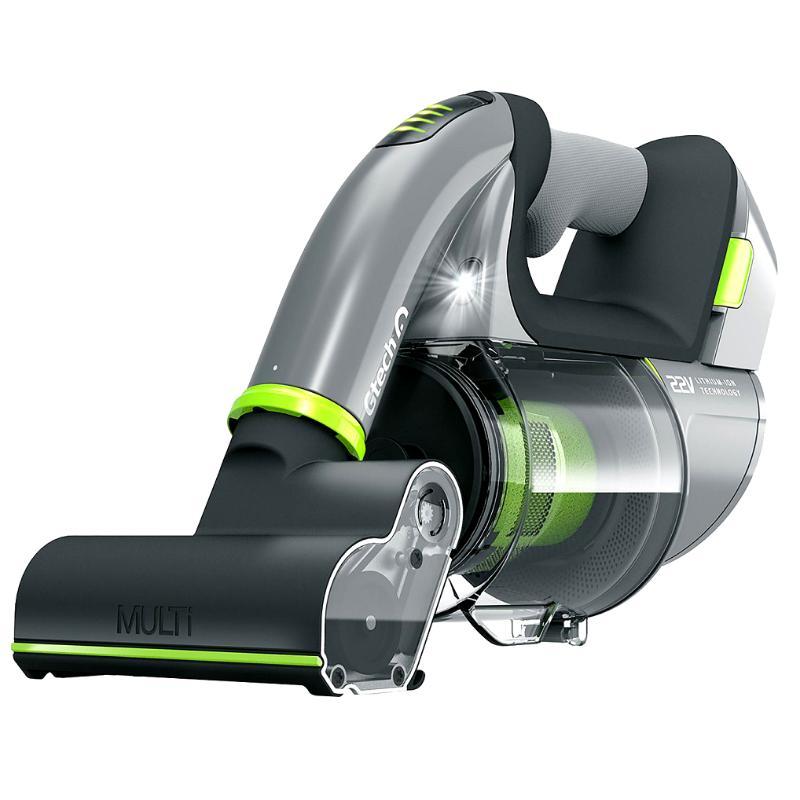 Gtech Multi Plus小綠無線除螨吸塵器 ATF012