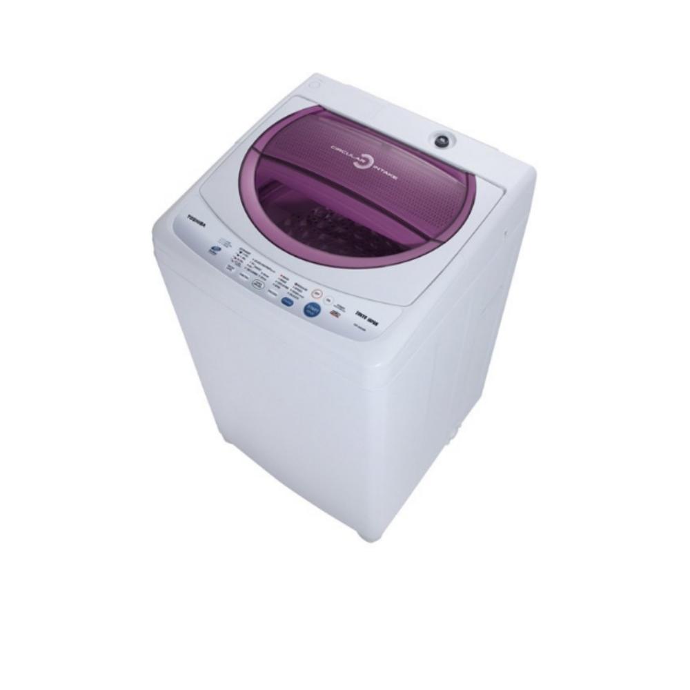 【TOSHIBA東芝】7.5公斤循環進氣高速風乾洗衣機 AW-B8091M(WL)