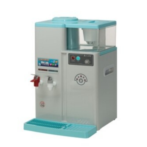 元山微電腦蒸汽式防火溫熱開飲機 YS-8369DW