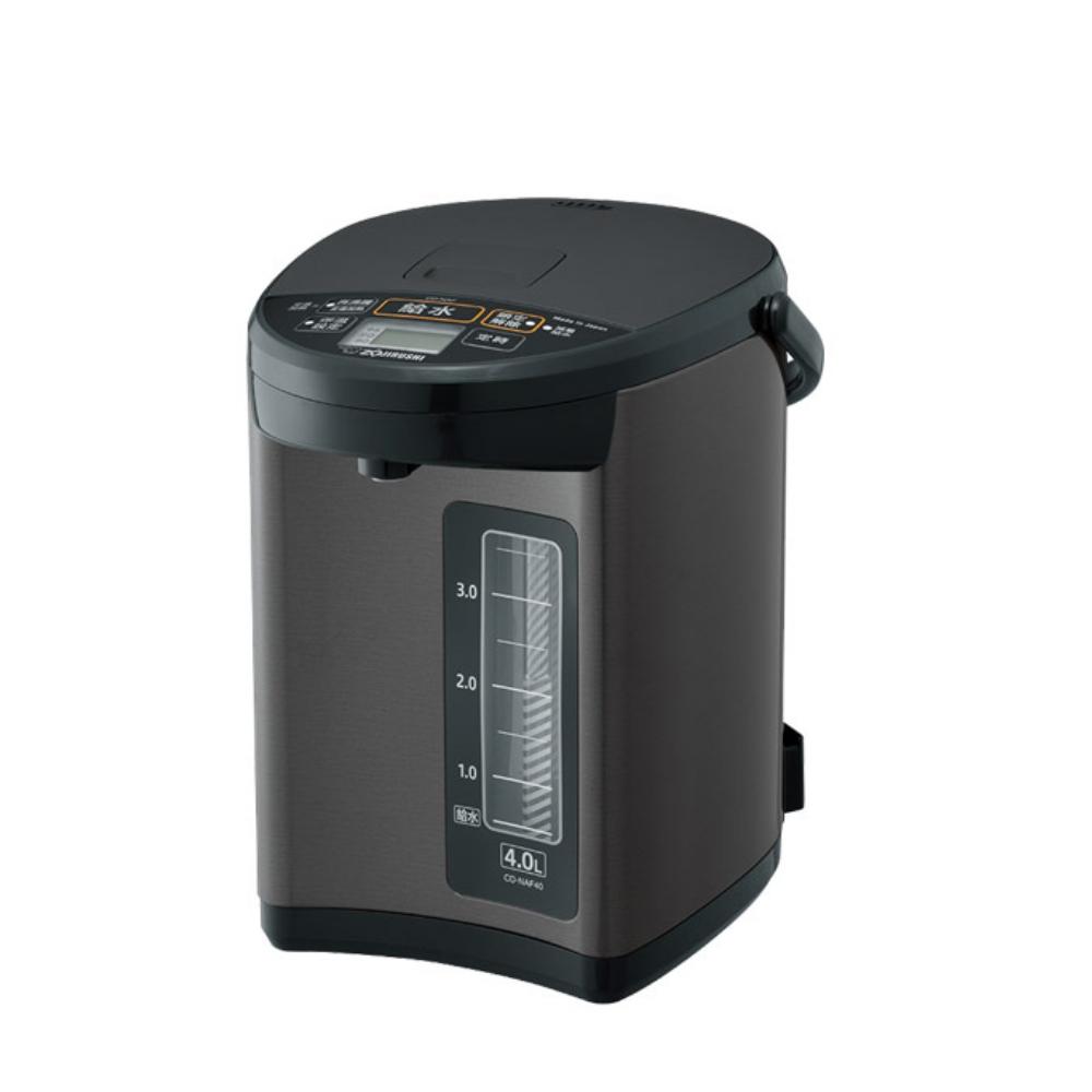 象印4公升微電腦熱水瓶CD-NAF40