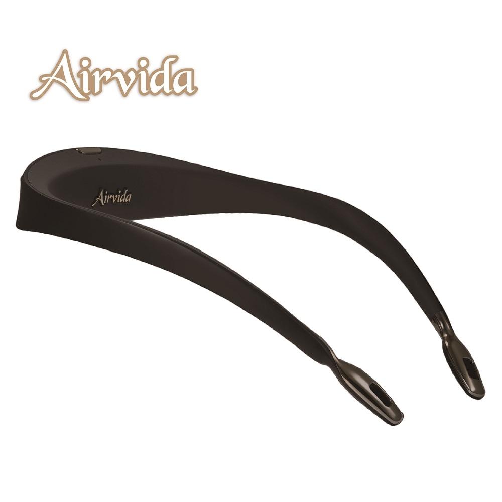【Airvida】ible穿戴式隨身空氣清淨機(Airvida L1星耀黑)