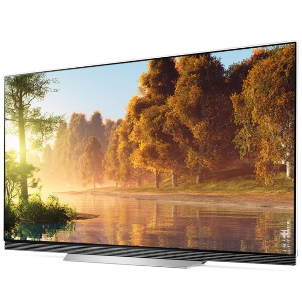 扣清無贈品 LG樂金 65型 UHD超4K 3D OLED HDR液晶電視OLED65E7T/65E7T