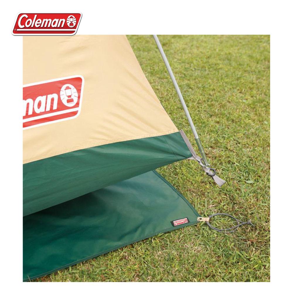 Coleman 多功能地布 300 地墊 萬用地布 野餐布 露營 CM-28503