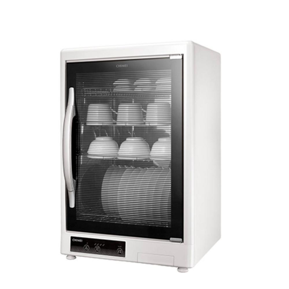 奇美85L四層紫外線(可調式層架)烘碗機KD-85FBL0