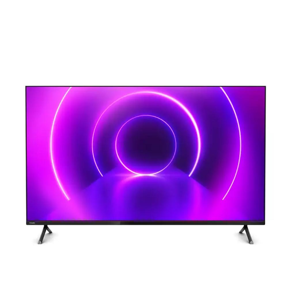 飛利浦75吋4K聯網Android9.0電視75PUH8265