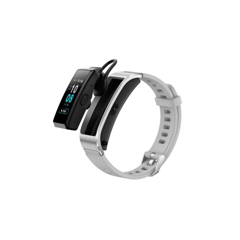 藍芽手環 HUAWEI Talkband B5 冰川灰