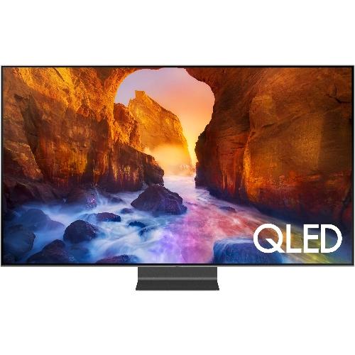 折價券★(含標準安裝)三星65吋QLED電視QA65Q90RAWXZW
