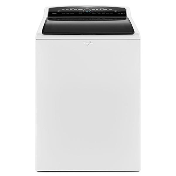 【Whirlpool 惠而浦】15公斤極智直立系列變頻洗衣機 WTW7300DW