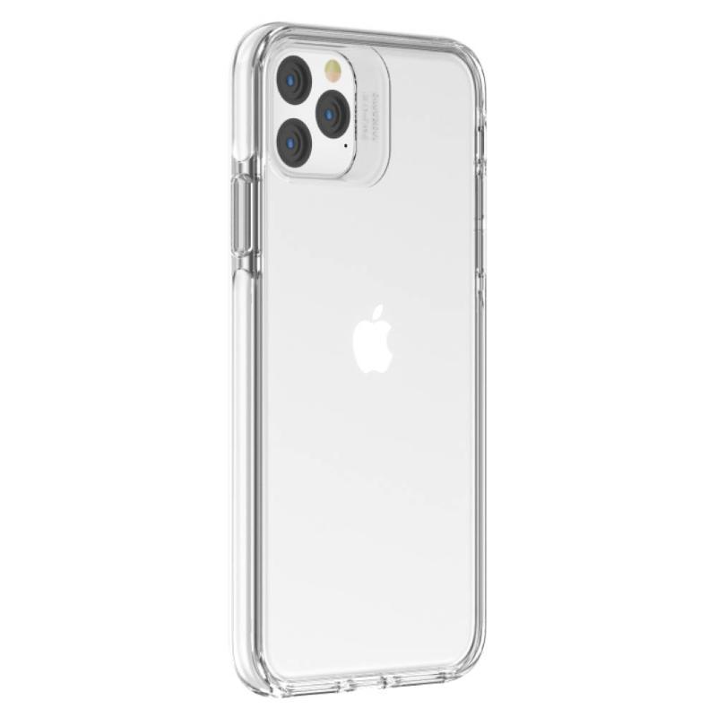 VOKAMO Smult晶透防摔保護殼 iPhone 11 Pro Max 6.5(2019) 白