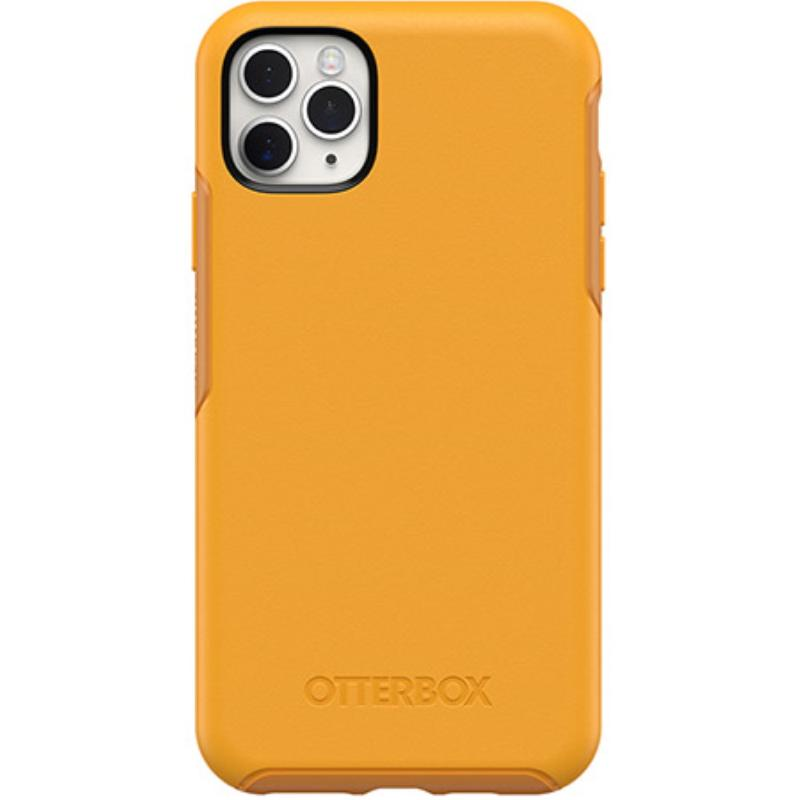 OtterBox 炫彩幾何保護殼iPhone 11 Pro Max (6.5) 黃