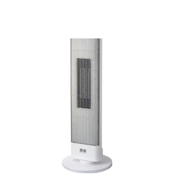 嘉儀陶瓷熱風1200W電暖器KEP-815