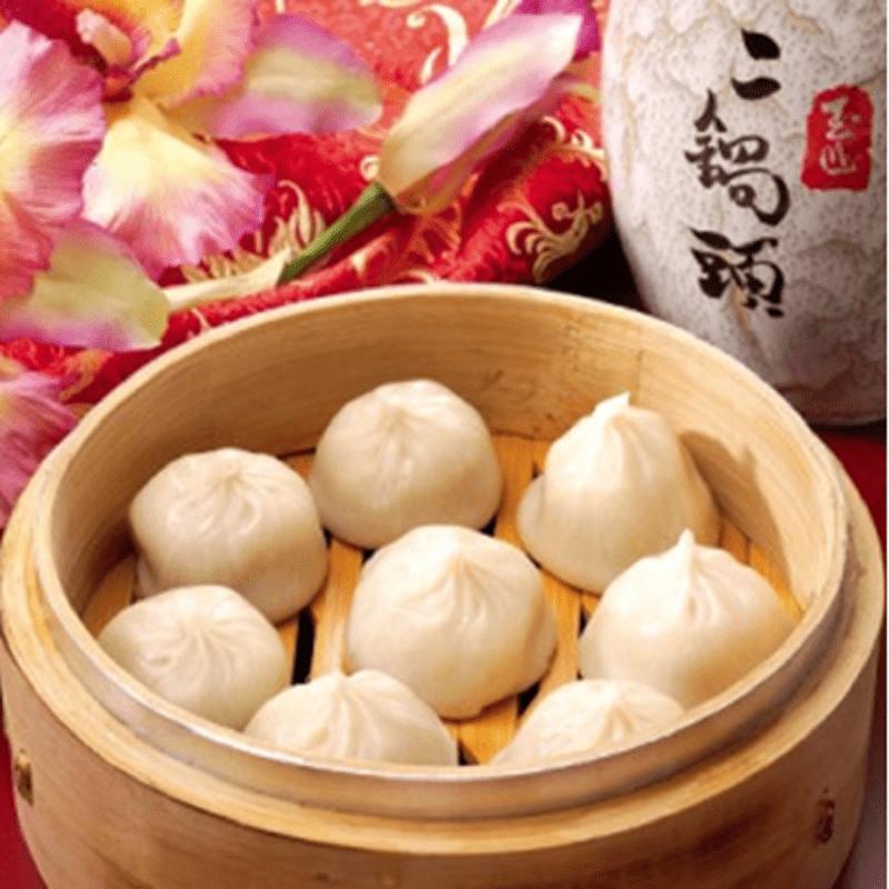 《禎祥食品》熟小籠湯包 (50粒/包)