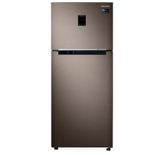 【SAMSUNG三星】323L 雙循環雙門冰箱RT32K553FDX/TW