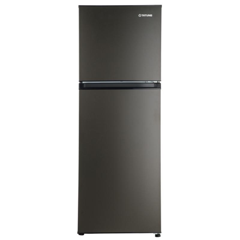 TATUNG大同 310L變頻雙門冰箱 一級能效 霧灰 TR-B1311VHR【贈基本安裝】