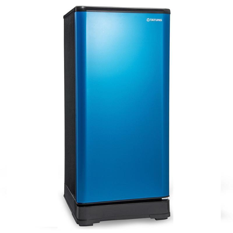 TATUNG大同 158L單門冰箱 二級能效 寶藍 TR-A2160BLHR【贈基本安裝】